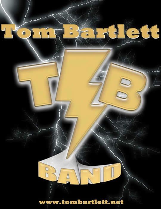 Elvis Presley Impersonator Tribute Artist Tom Bartlett